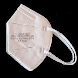 100 x FFP2 Maske, CE zertifiziert und SGS geprüft